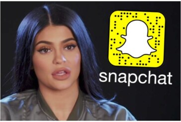 "Snapchat Worth Drops By $1.7 Billion, After Kylie Jenner Tweets ""Snapchat Is Dead"""