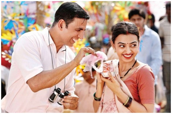 PadMan: Bollywood's First Film To Release Today in Russia, Ivory Coast & Iraq Besides India!