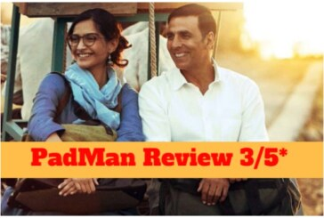 PadMan Movie Review[3/5]: Akshay Kumar Shines In This Feminine Hygiene 'Period' Movie