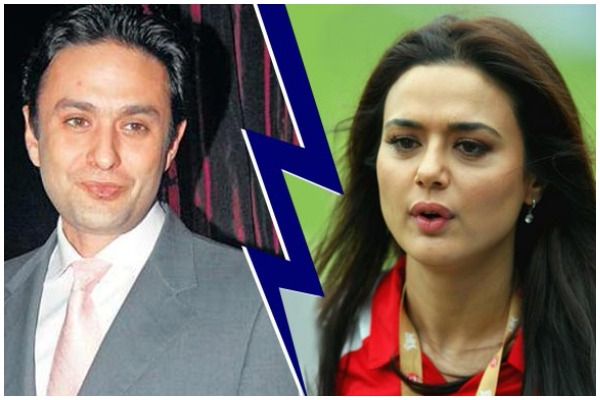 Preity Zinta Molestation Case: Mumbai Police Files Chargesheet Against Ness Wadia!