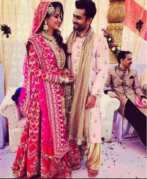 Dipika Kakar Shoaib Ibrahim Married