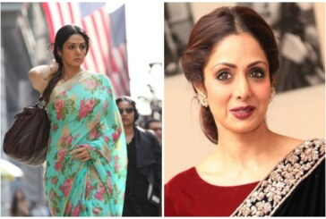 Late Sridevi's Mortal Remains To Arrive Today, Details About Where & When Last Rites Will Be Performed