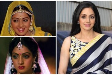Bollywood's Icon Sridevi Passes Away At 54 Due To Cardiac Arrest; Fans Left In Shock