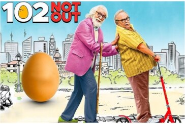 102 Not Out Trailer: Amitabh Bachchan & Rishi Kapoor's Witty Banter Is Unusual Father-Son Relationship
