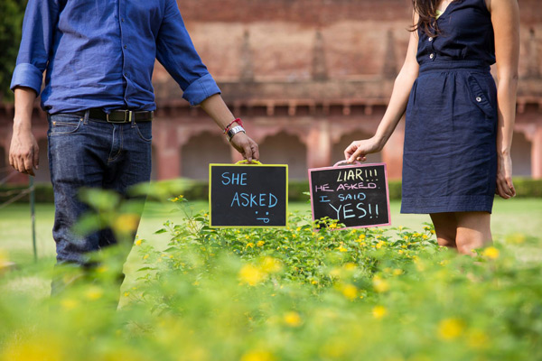 The Unwanted Industry Of Pre-wedding Shoots