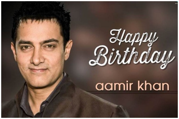 Aamir Khan Birthday Special: 10 Interesting Things To Know About Mr Perfectionist!