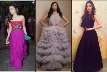 Alia Bhatt Birthday Special: 7 Times When Alia Bhatt Wowed Us With Her Style-Statements!