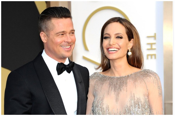 Is Angelina Jolie Dating A Real Estate Agent After Brad Pitt Split? Here Is The Truth..