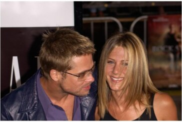 Are Brad Pitt & Jennifer Aniston Back Together? George Clooney Playing Cupid!