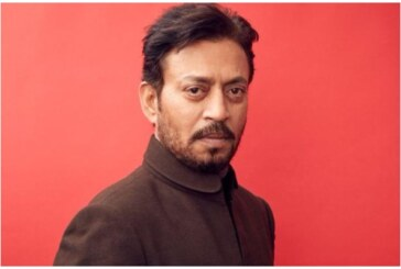 Irrfan Khan Shares Inspirational Poem As He Heads To London For Treatment Of Neuroendocrine Tumour