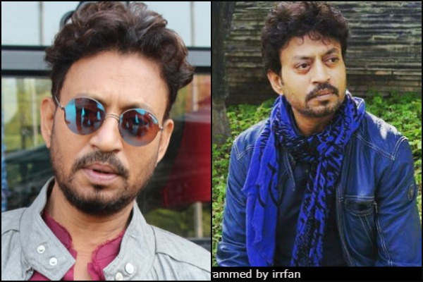 Actor Irrfan Khan Diagnosed With Neuroendocrine Tumour, Flying Abroad For Treatment