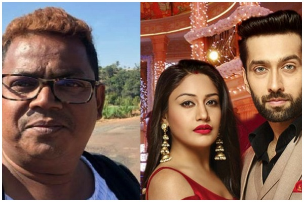 Producer Of TV Show Ishqbaaz Commits Suicide By Jumping From 16th Floor!