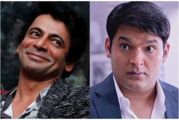 Kapil Sharma Accuses Sunil Grover Of Lying, Claims He Called Him '100 times' For His New Show
