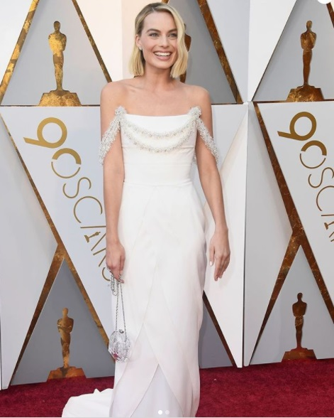 Oscars 2018 Best Dressed