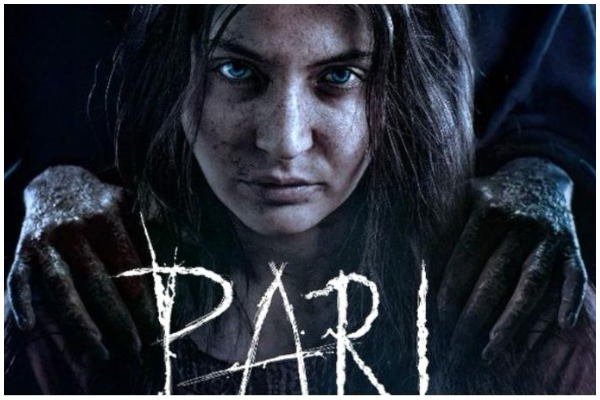 Pari Movie Review: Anushka Sharma Fails To Be An Impressive Ghost To Scare The Hell Out Of Us