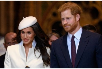 Here Is Why Prince Harry Refuses To Sign Prenup Before Wedding To Meghan Markle