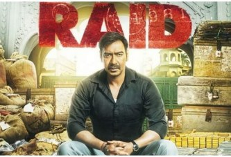 Raid Movie Review: Ajay Devgn & Saurabh Shukla Starrer Does Not Pack Quite A punch