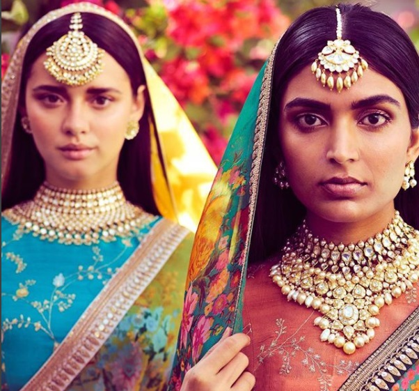 Sabyasachi's Spring Summer Collection