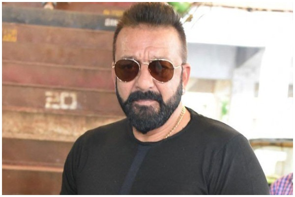 Sanjay Dutt ANGRY Over His Unauthorized Biography By Yasser Usman, Sends Legal Notice