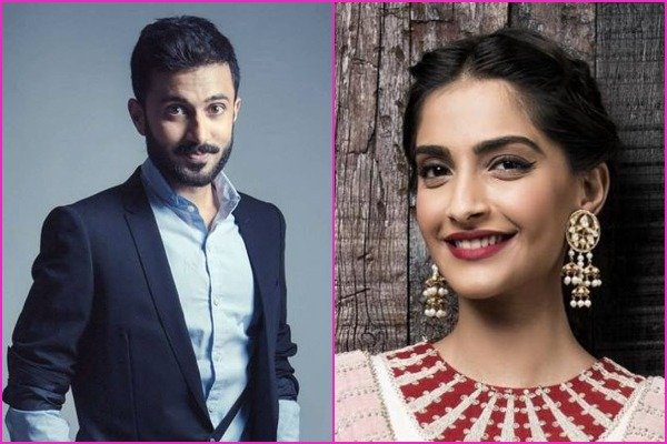 Confirmed! Sonam Kapoor & Anand Ahuja's Destination Wedding in May; Read Details