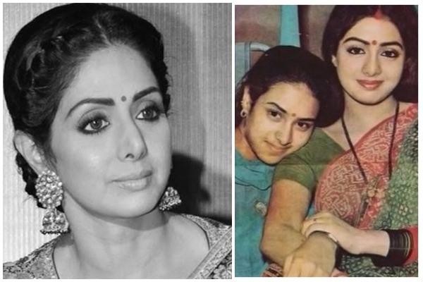 What Is The Reason Behind Sridevi's Sister Srilatha's Silence Over Her Sister's Death?