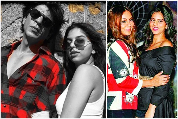Shah Rukh Khan's Daughter Suhana Khan Bags Her First Project As Cover Girl For Magazine!