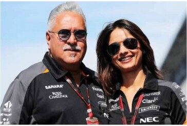 Absconding Liquor Baron Vijay Mallya Set To Marry For The Third Time To Girlfriend Pinky Lalwani