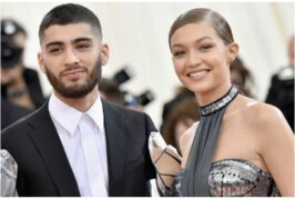 Gigi Hadid and Zayn Malik Confirm Break Up After 2 Years of Dating! Fans Freaking Out