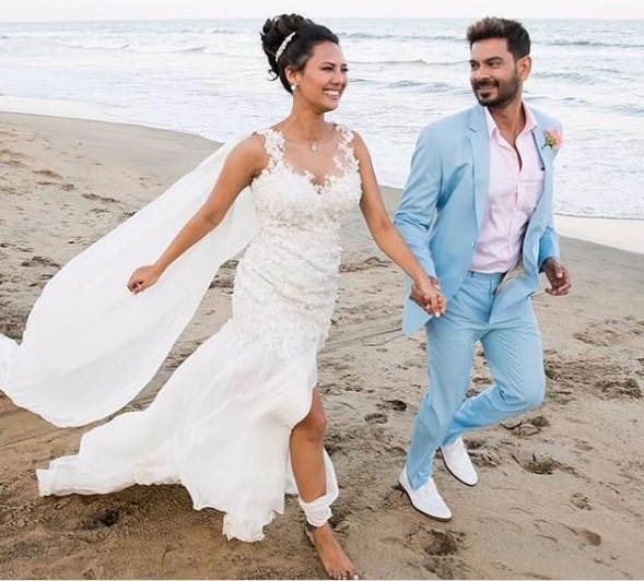Rochelle Rao, Keith Sequeira