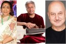 Asha Bhosle, Anupam Kher & Amjad Ali Khan To Be Honoured With Master Deenanath Mangeshkar Awards