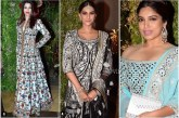 Watch Sara Ali Khan & KJo Dance; Aishwarya Rai To Sonam Kapoor At Wedding Reception
