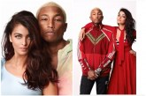 Aishwarya Rai Bachchan, Pharrell Williams' Pictures From Vogue India Photo-shoot Are Drool-Worthy!