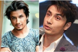 More Women Accuse Ali Zafar Of Groping & Kissing Despite He Rejected Meesha Shafi's Allegation