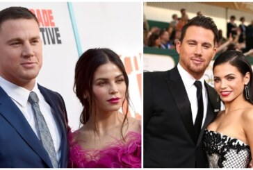 Channing Tatum & Jenna Dewan Tatum Split After 9 Years of Marriage, Twitter Mourns