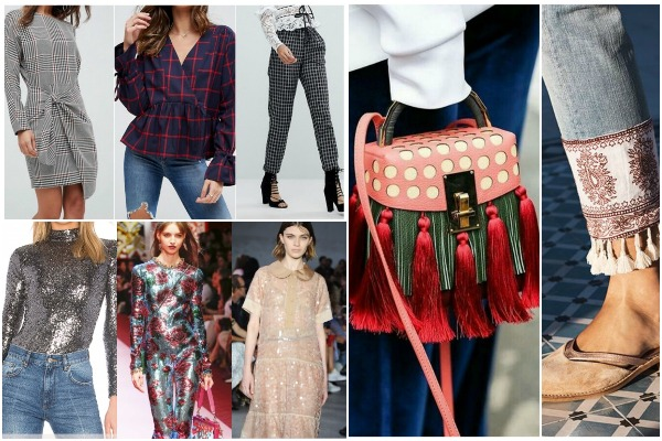 Top 5 Upcoming Fashion Trends Of 2018 To Keep You Stylish All Year Round