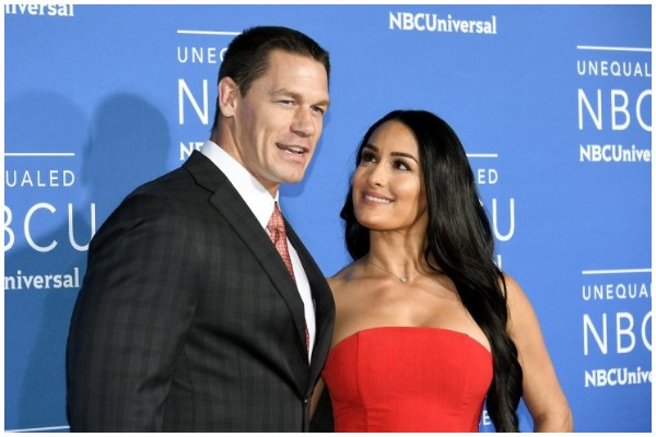WWE Stars John Cena and Nikki Bella Breakup After 6 Years Together, End Engagement