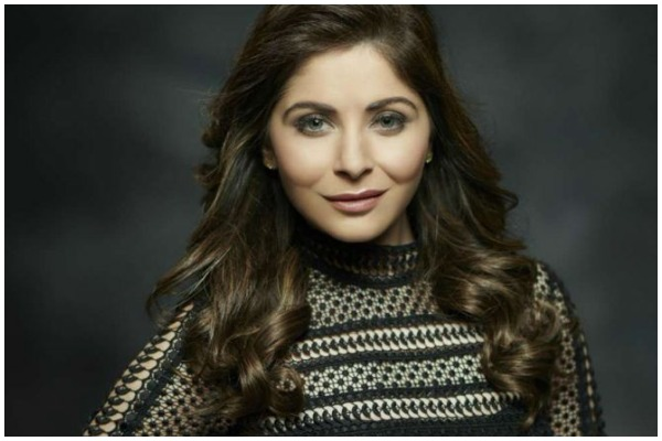 Case Filed Against Singer Kanika Kapoor For Cheating and Criminal Intimidation