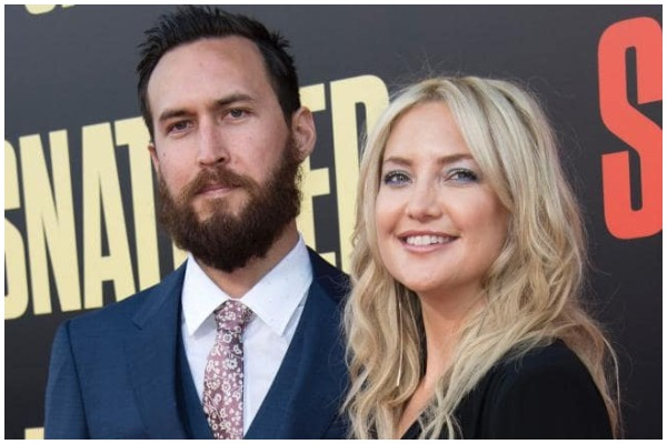 Kate Hudson & Her BF Danny Fujikawa Are Expecting First Child Together, A Baby Girl