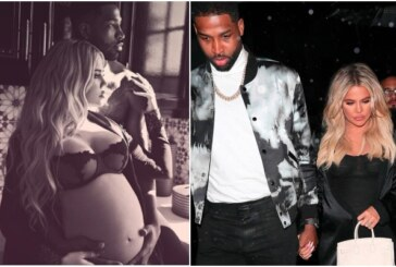 Breaking: Khloe Kardashian Welcomes Baby Girl, Amid Tristan Thompson Cheating scandal