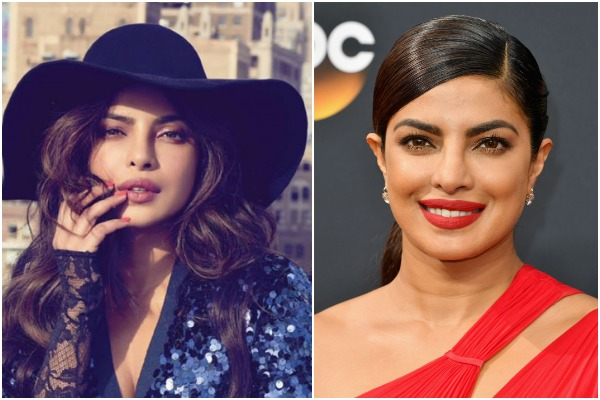 Priyanka Chopra Reveals She Lost Movie Role In Hollywood Because of Her Skin Color