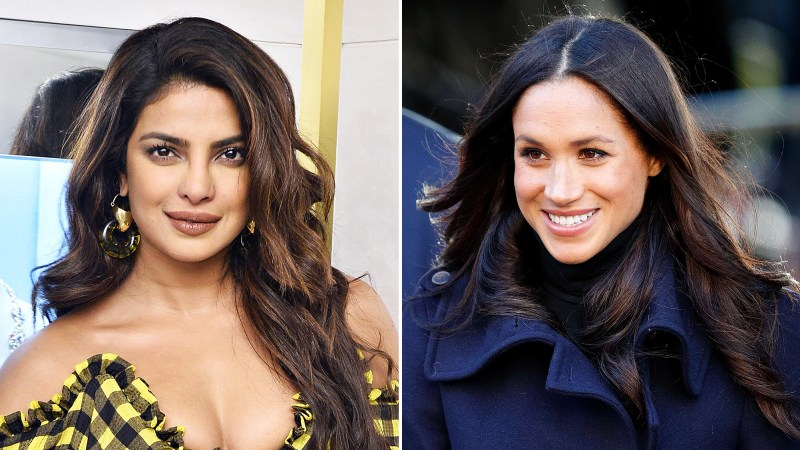 Priyanka Chopra Confirmed She Has Been Invited To Meghan Markle's Wedding