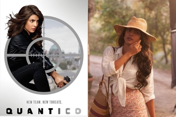 Watch Priyanka Chopra aka Alex Parrish In An Intriguing Video Of Quantico Season 3 Trailer