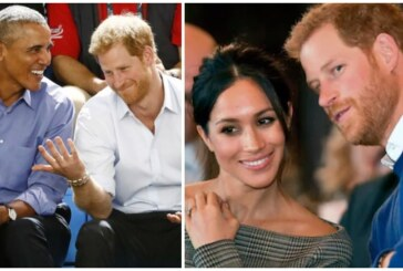 Barack Obama, Donald Trump Not Invited To Prince Harry, Meghan Markle's Wedding