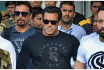Blackbuck Poaching Case: Salman Khan Found Guilty, Gets 5 Years Jail; Twitter Reacts