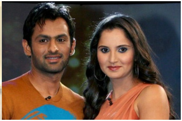 Sania Mirza Expecting First Child With Husband Shoaib Malik