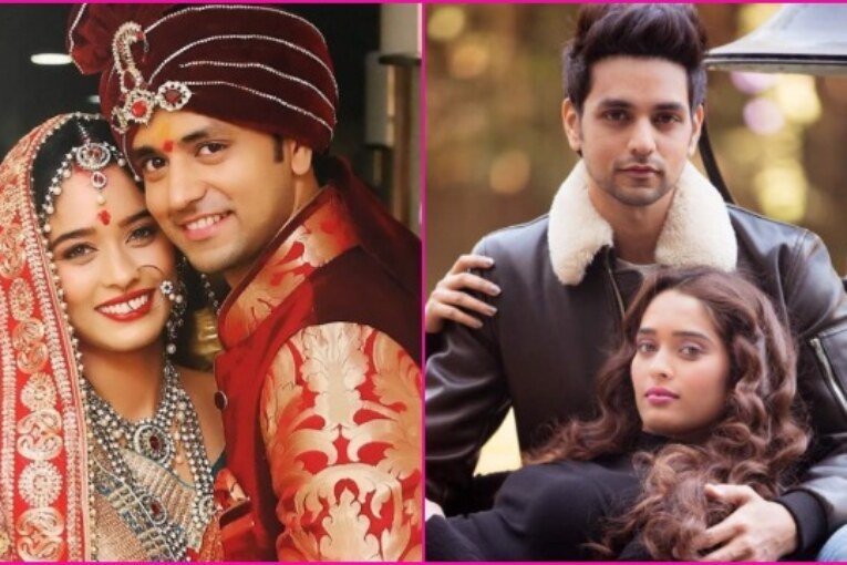Tv Actor Shakti Arora Ties The Knot With Girlfriend Neha Saxena In A Secret Wedding Ceremony Eventznu Com