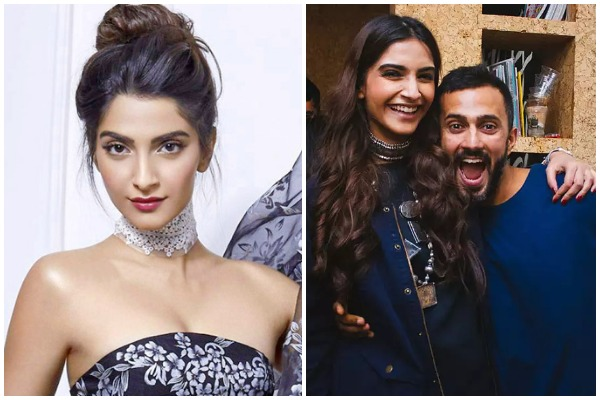 Sonam Kapoor Marriage: Family & Friends of Sonam On Seven-Day Leave To Attend Her Swiss Wedding