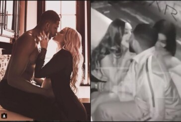 Pregnant Khloé Kardashian's Boyfriend Tristan Thompson Seen Cheating In New Video