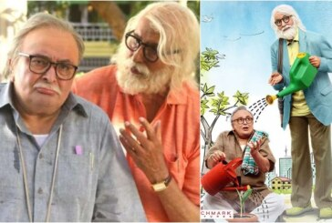 102 Not Out Movie Review: Amitabh, Rishi Celebrate Life With Simple Joy and Fun