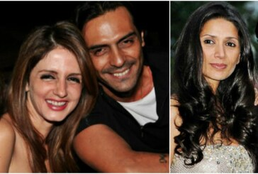 Is Sussanne Khan Responsible For Arjun Rampal-Mehr Jesia's Split? Read Details Here